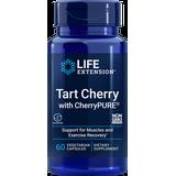 Tart Cherry with CherryPURE®, 60 vegetarian capsules