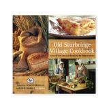 National Book Network Cookbooks - Old Sturbridge Village Cookbook Cookbook