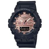 G-Shock (Casio) Analog Digital Black Dial Men's Watch GA800MMC-1A