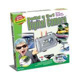 Small World Toys - Build Three-in-One Digital Camera Kit