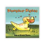 Penguin Random House Picture Books - Dinosaur Kisses Hardcover