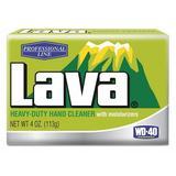 LAVA 10383 4 oz. Bar Hand Soap Bar, PK 48