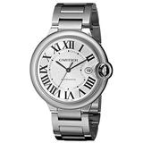 Cartier Men's W69012Z4 Ballon Bleu Stainless Steel Automatic Watch