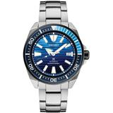 Automatic Prospex Special Edition Diver Stainless Steel Bracelet Watch 44mm - Metallic - Seiko Watches