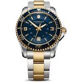 Swiss Army Maverick Watch - Blue - Victorinox Watches