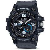 G - Shock Mudmaster Black Watch - Black - G-Shock Watches