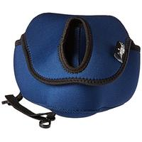 Zing BLUE 501-101 Standard Neoprene Camera Case for DSLR Cameras with Small Prime or 18-55mm Lenses