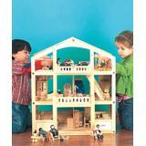 Ryan's Room Dollhouses - Home Is Where the Heart Is Dollhouse