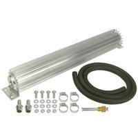 Derale 13255 Single Pass Aluminum Heat Sink Cooler