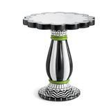 Zoey Outdoor Outdoor Bistro Table - Grandin Road
