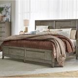 Brayden Studio® Ehrhardt Solid Wood Standard Bed Wood in White, Size 79.0 W x 91.25 D in   Wayfair 8D7620F9E47C47299DC5F0C6D334E673