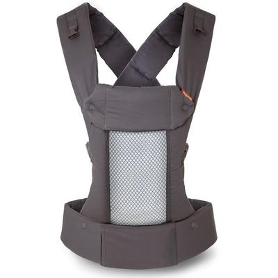 Beco Baby Beco 8 Carrier - Cool Dark Grey