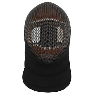 Red Dragon Armoury AR7005 Hema Fencing Mask, Large