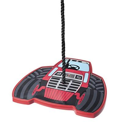 Case IH - Tree Disc Swing with Rope