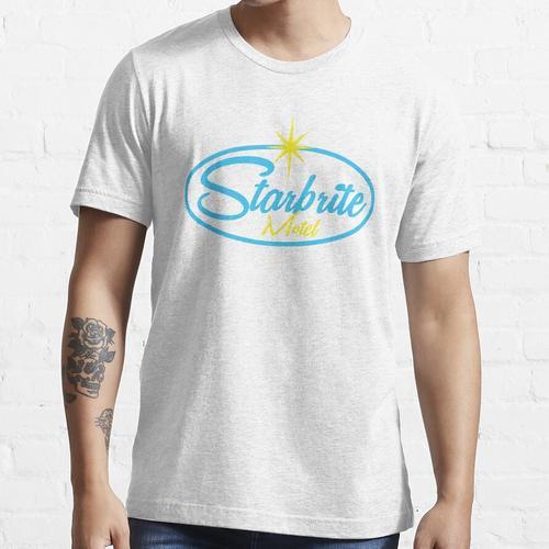 Schattenmond Starbrite Motel Essential T-Shirt