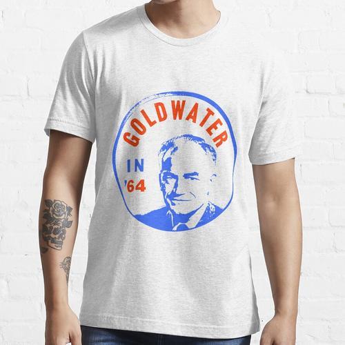 GOLDWASSER (IN 64) Essential T-Shirt