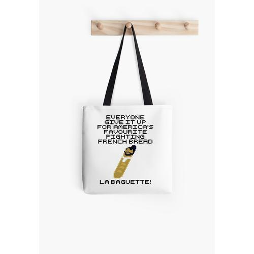 La Baguette Tasche