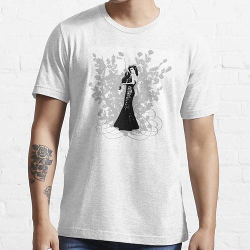 Geigerin Sophie Mutter Essential T-Shirt