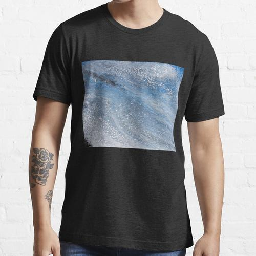 Gletschereis Essential T-Shirt