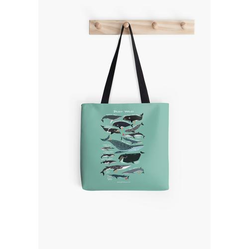Bartenwale Tasche