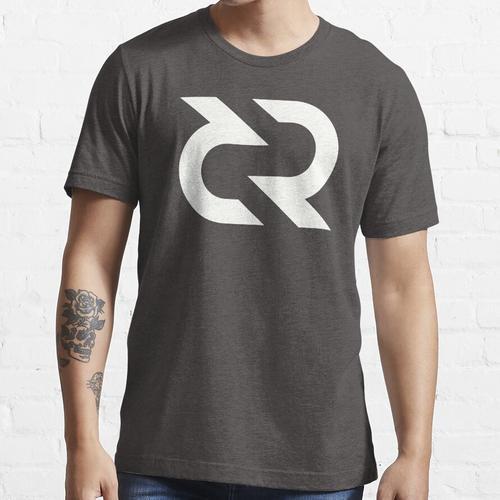 DECRED Essential T-Shirt