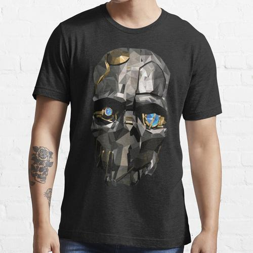 Dishonored 2 - Corvo Attano (Dishonored 2) Essential T-Shirt