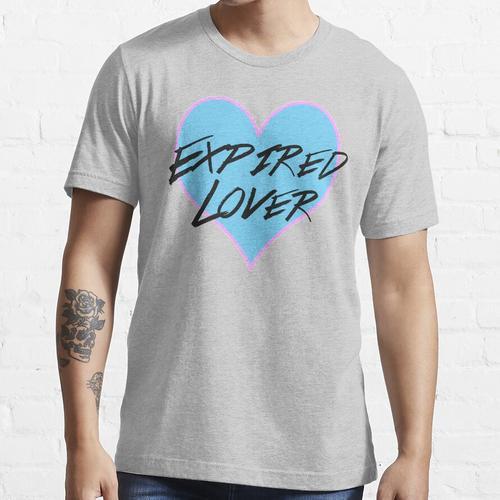 Abgelaufener Liebhaber Essential T-Shirt