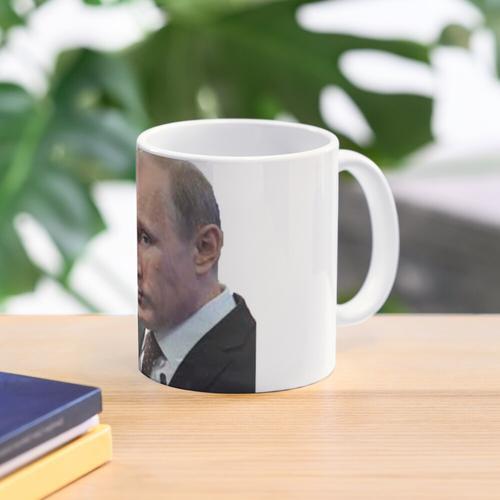 Putin Covfefe Tasse