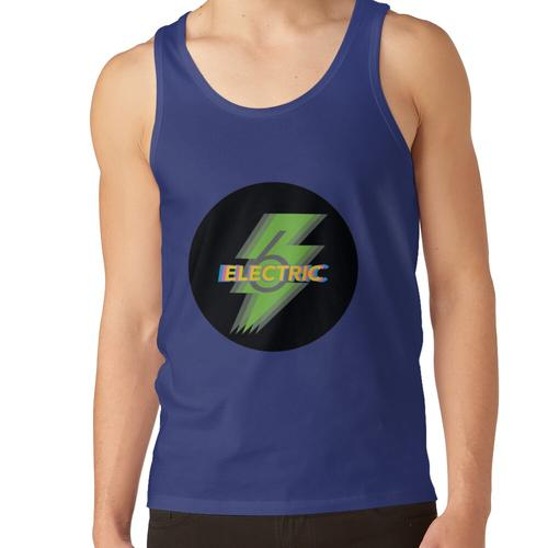 Electric Electric Six Unisex-Tanktop