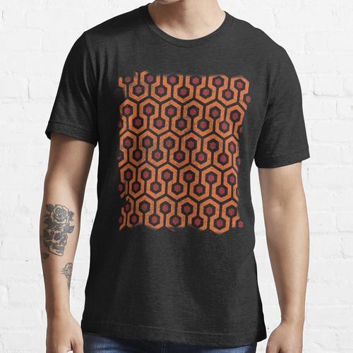 Der Bodenbelag Essential T-Shirt