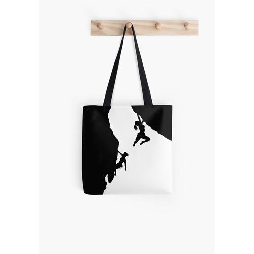 Frauen Klettern Tasche