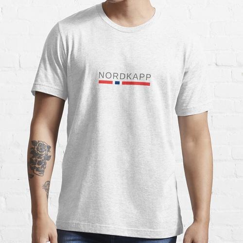 Nordkapp | Nordkap Essential T-Shirt