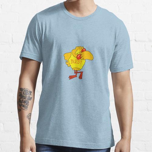 Buzby Essential T-Shirt