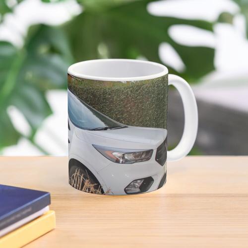 Mein Ford KUGA Tasse