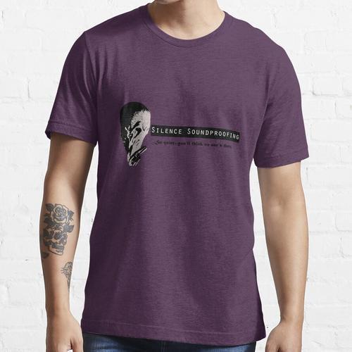 Schallschutz Essential T-Shirt