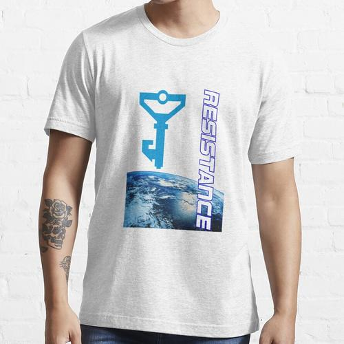 Eindringungswiderstand Swag Essential T-Shirt