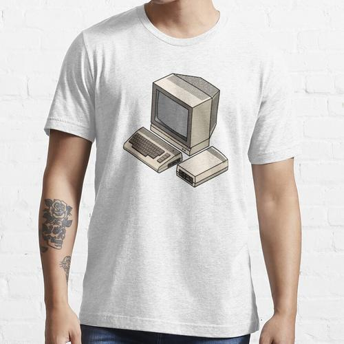 preiswert Essential T-Shirt