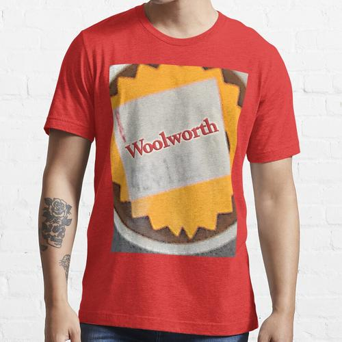 Woolworth's Essential T-Shirt