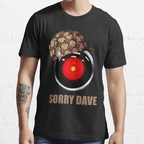 Drecksau Hal Essential T-Shirt