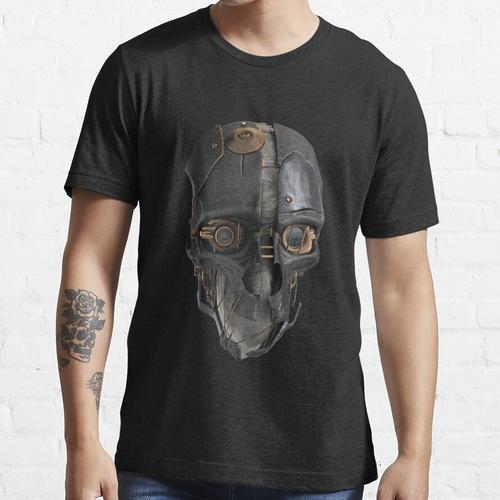 Corvos Maske Essential T-Shirt