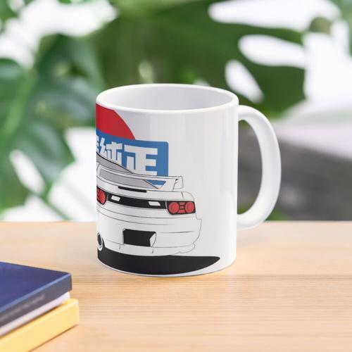 S13 Der Cloud-Hersteller Tasse