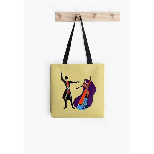 Armenischer Volkstanz Tasche