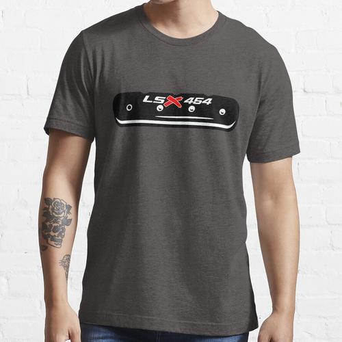 LSX 454 Ventildeckel Essential T-Shirt