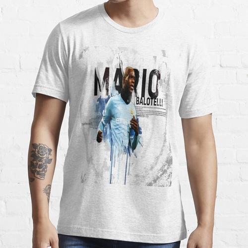 balotelli Essential T-Shirt