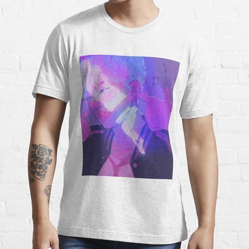 Yoongi - The Audacity Essential T-Shirt