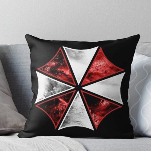 Umbrella Corporation Kissen