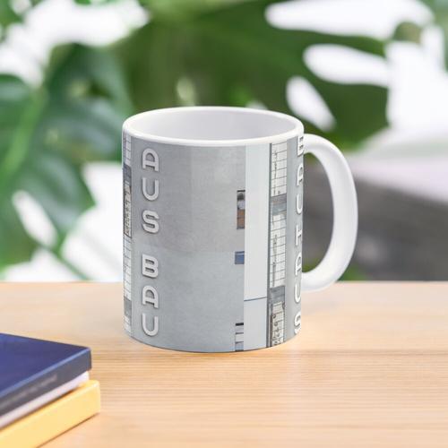 Bauhaus Tasse