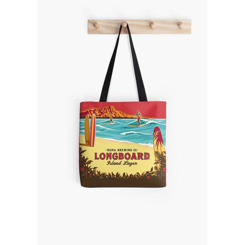 Kona Longboard Tasche