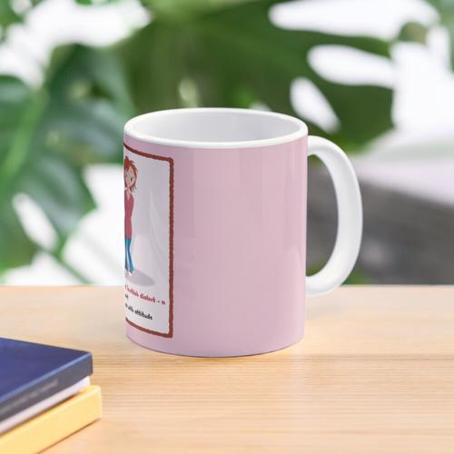 Besen - Definition Tasse