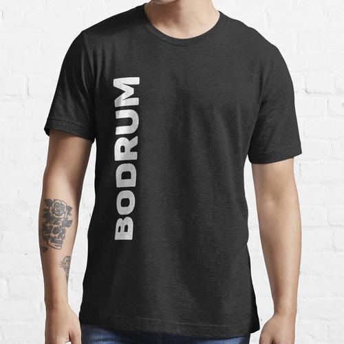 Bodrum Essential T-Shirt